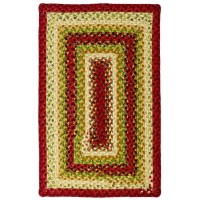 Homespice Cotton Braided Santa Fe