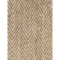 Jaipur Rugs Naturals Tobago Hoopes NAT13 Brown/Natural