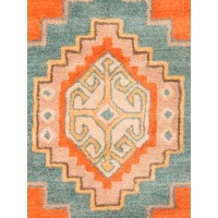 Jaipur Rugs Preston Saratoga PRS01 Red/Blue