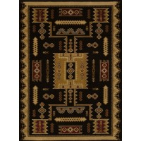 United Weavers Affinity Pervana Black